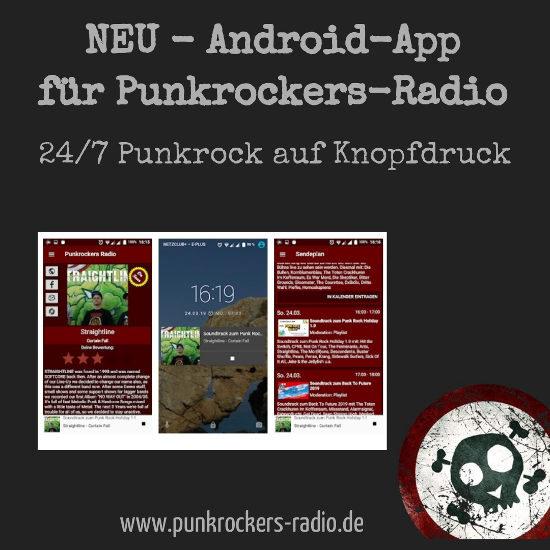Android-Radio-App